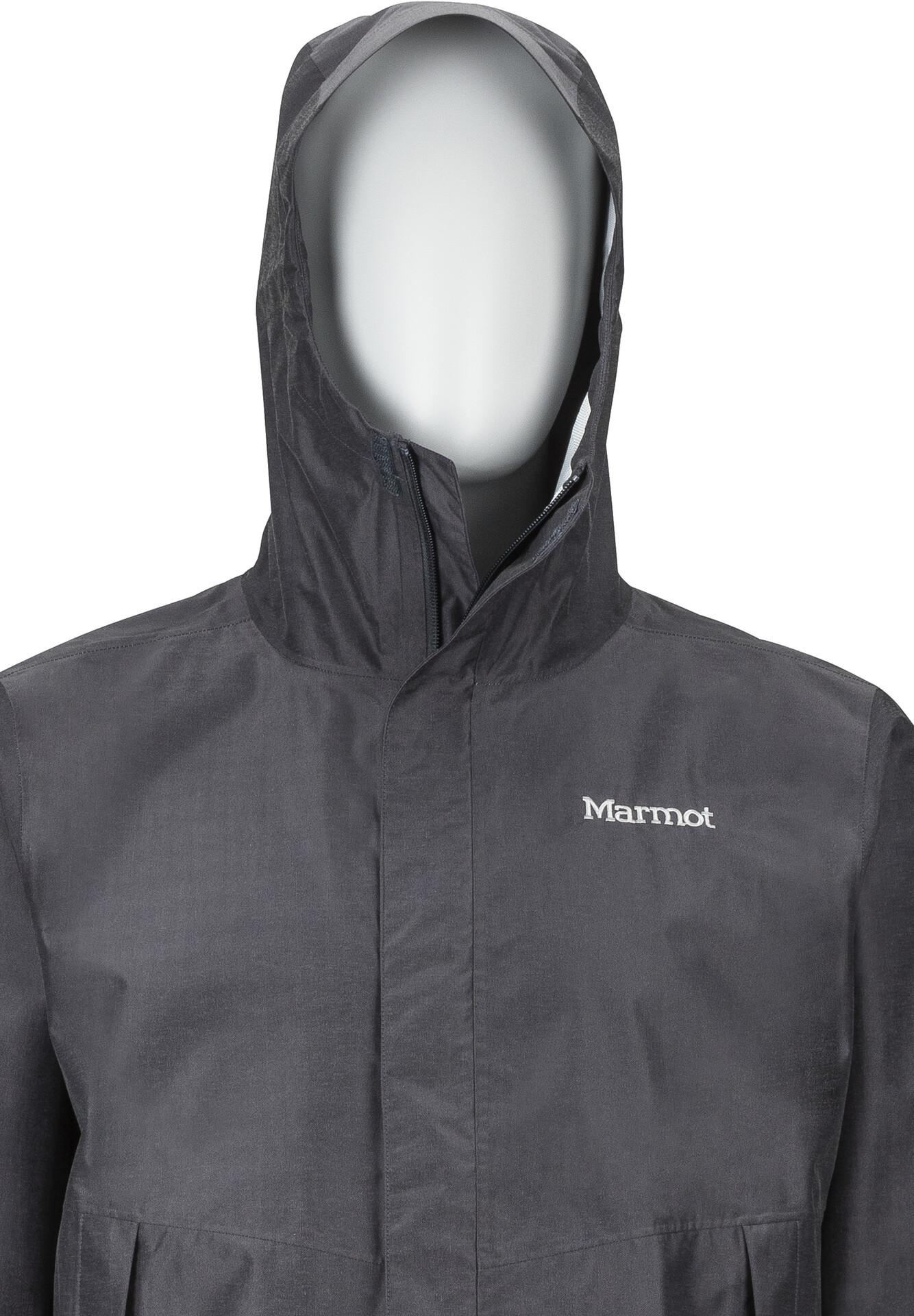 Marmot Phoenix Jacket Herre dark steel